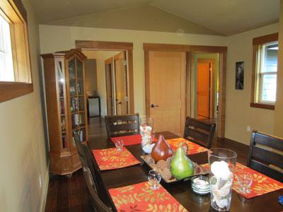 Arbutus Grove Breakfast Room