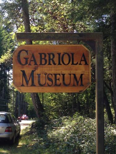 Gabriola Museum British Columbia